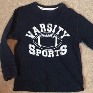 Kids Children's Place football Thermal